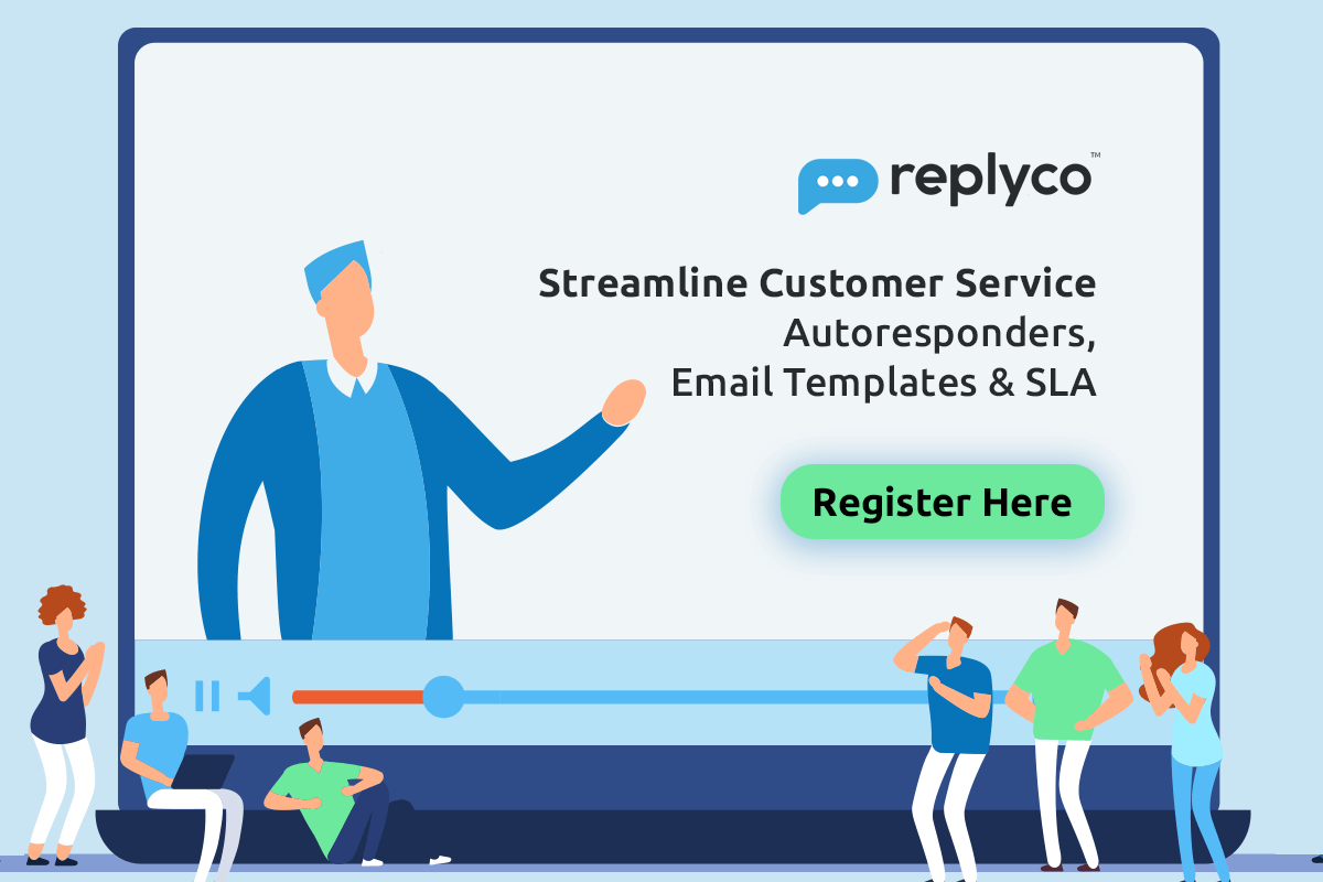 Replyco Workshop: Streamline Customer Service with Autoresponders, Email Templates and SLA