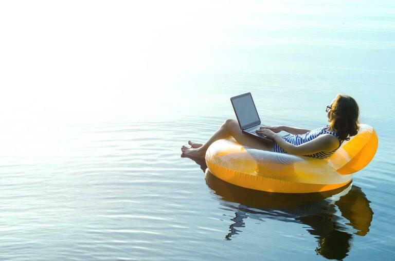 Tools to Help eCommerce Sellers Work Remotely