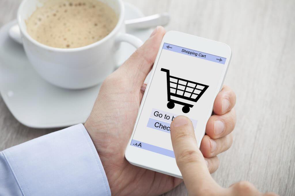 eCommerce product description or value proposition