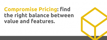 Compromise Pricing