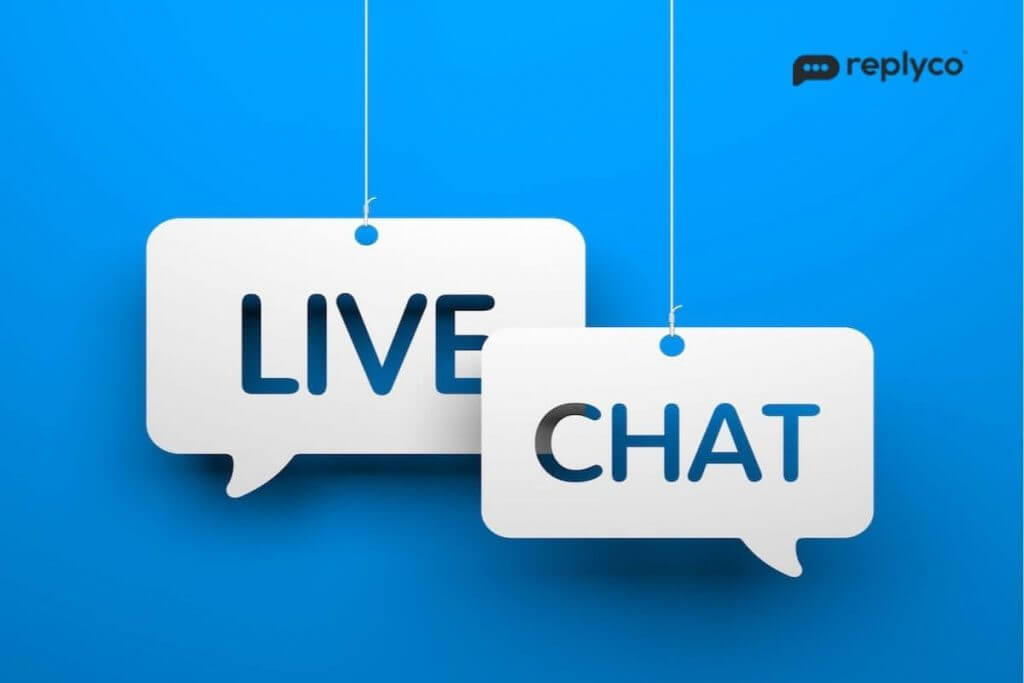 22 Live Chat Statistics - Replyco