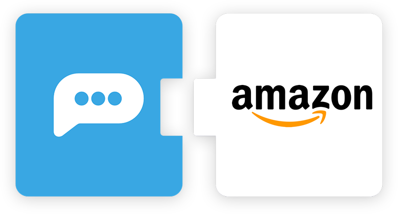 Replyco Helpdesk Software for eCommerce Integration with Amazon Platform