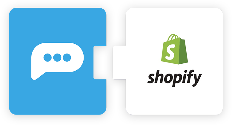 Replyco Helpdesk Software for eCommerce Integration with Shopify Platform