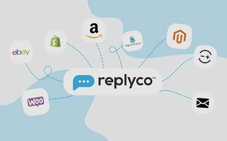Replyco Helpdesk for eCommerce