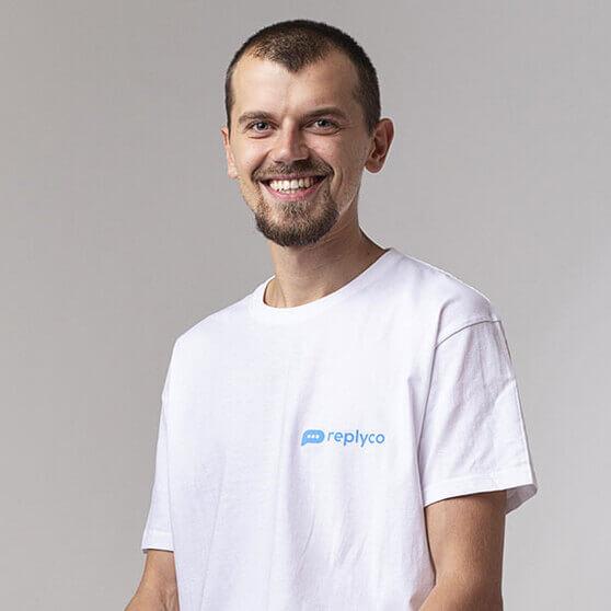 Andrew Kornytskii