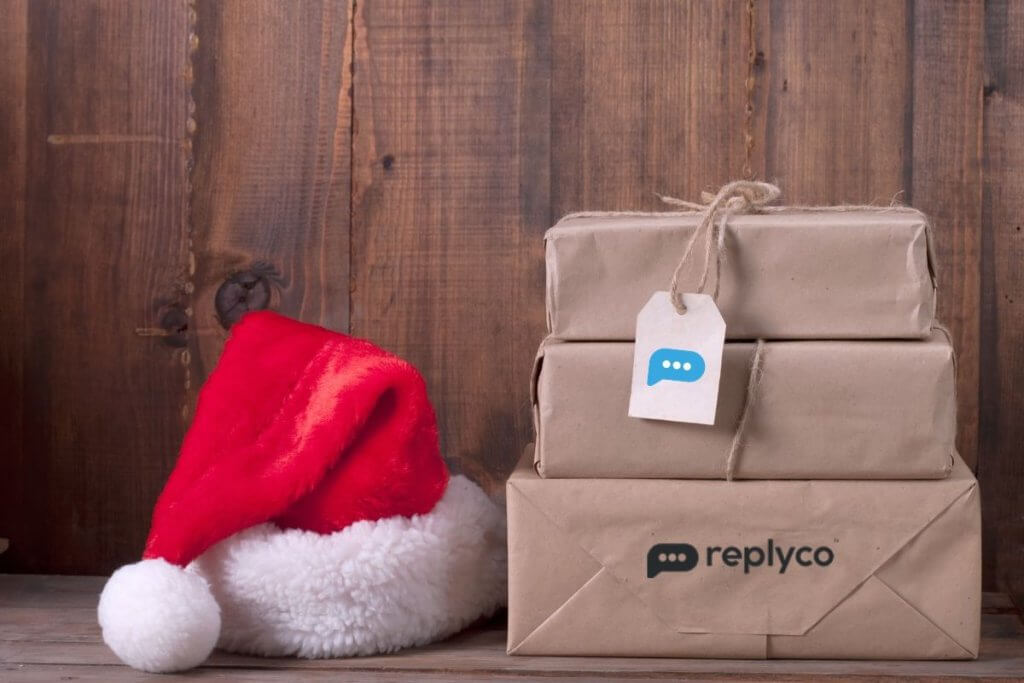 Don't Let Holiday Shipping Delays Drive Your Customers Away - Replyco
