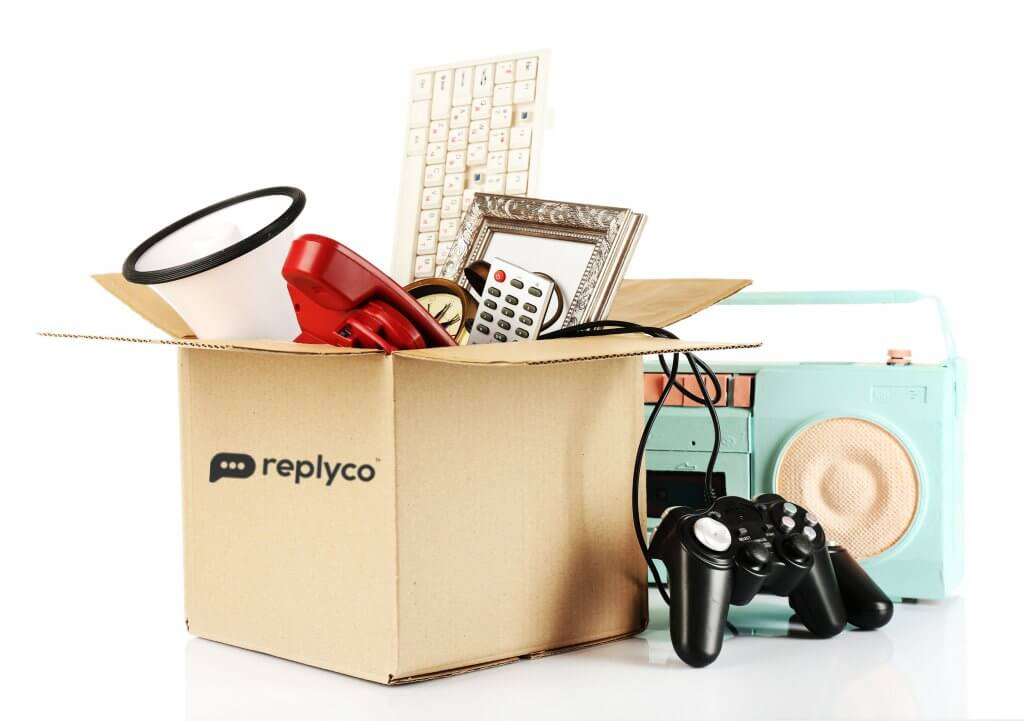 Selling Used Items Online - Replyco Helpdesk for eCommerce 8 ReCommerce Tips to Maximize Sales