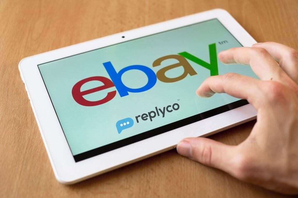 eBay Business Accounts - Replyco Helpdesk Software for eCommerce