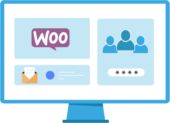 Unlimited access for the whole team - Replyco Helpdesk for eCommerce