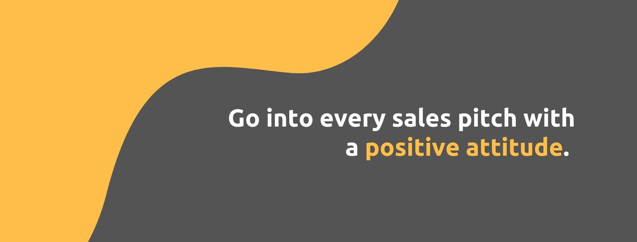 Stay Positive - 19 Ways to Conquer Fear of Rejection in Sales - Replyco Helpdesk Software for eCommerce