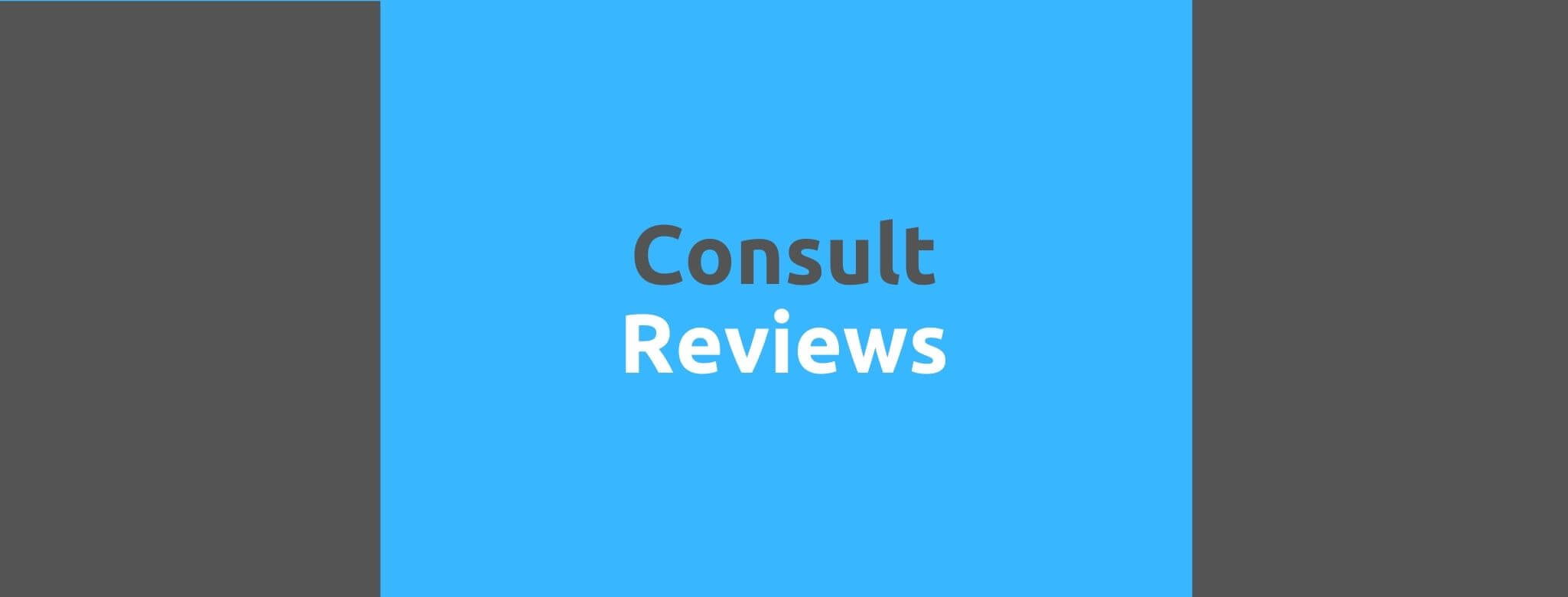 Consult Reviews - 35 Things Every Seller Should Do to Offer Great Customer Service - Replyco Helpdesk Software for eCommerce