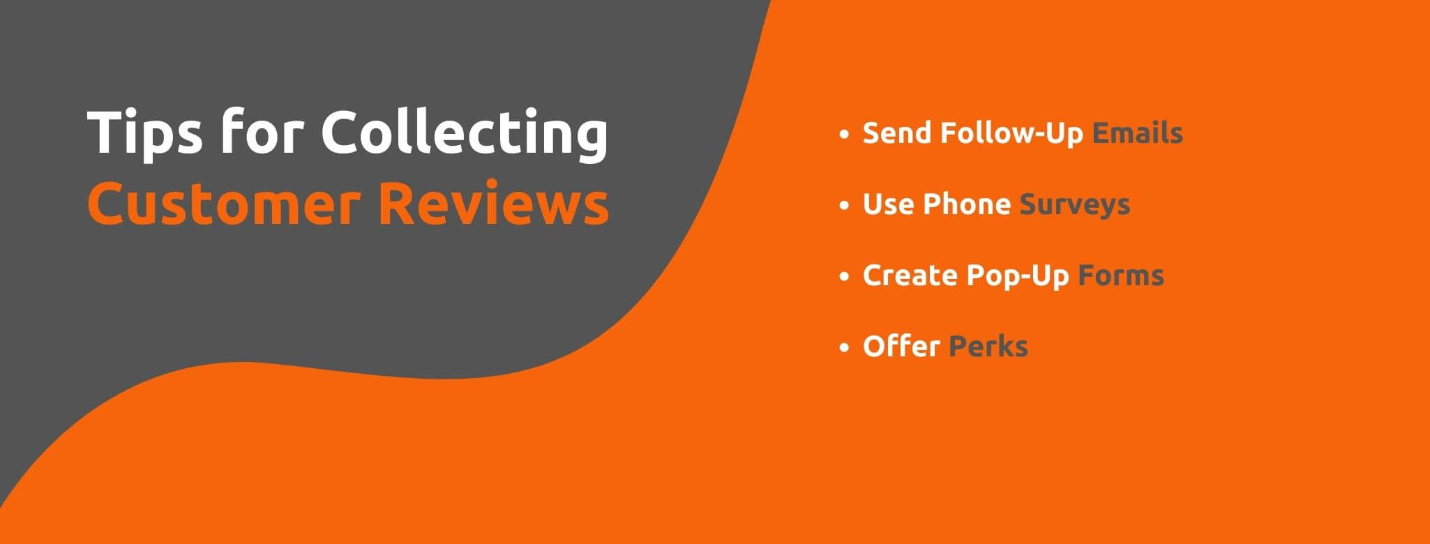 Tips for Collecting Customer Reviews - How to Get Great Customer Reviews - Replyco Helpdesk Software for eCommerce