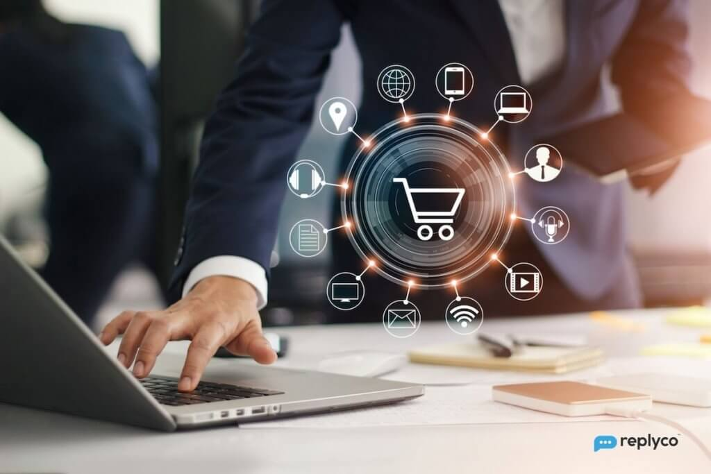 5 eCommerce Marketing Tactics All Sellers Should Consider - Replyco Helpdesk Software for eCommerce