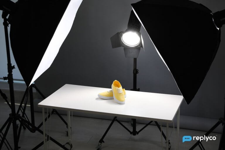 eCommerce 101: How to Take Great Product Photos - Replyco Helpdesk Software for eCommerce