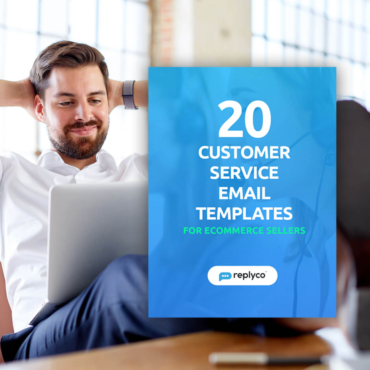 20 Customer Service Email Templates for eCommerce - Replyco Helpdesk