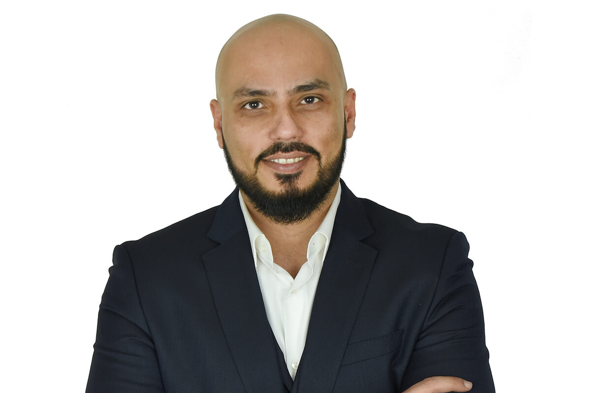 ShopMonk Founder & Director Abid Sabar - How eCommerce Seller ShopMonk Improved Customer Support by 30% - Replyco Helpdesk Software for eCommerce