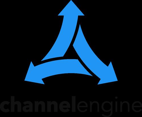 ChannelEngine Company Logo
