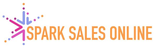 Spark Sales Online for eCommerce Sellers