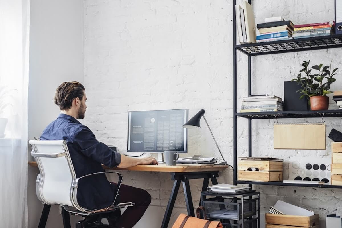 How to Be Successful While Working Remotely - Set up Your Environment - Replyco Helpdesk Software for eCommerce