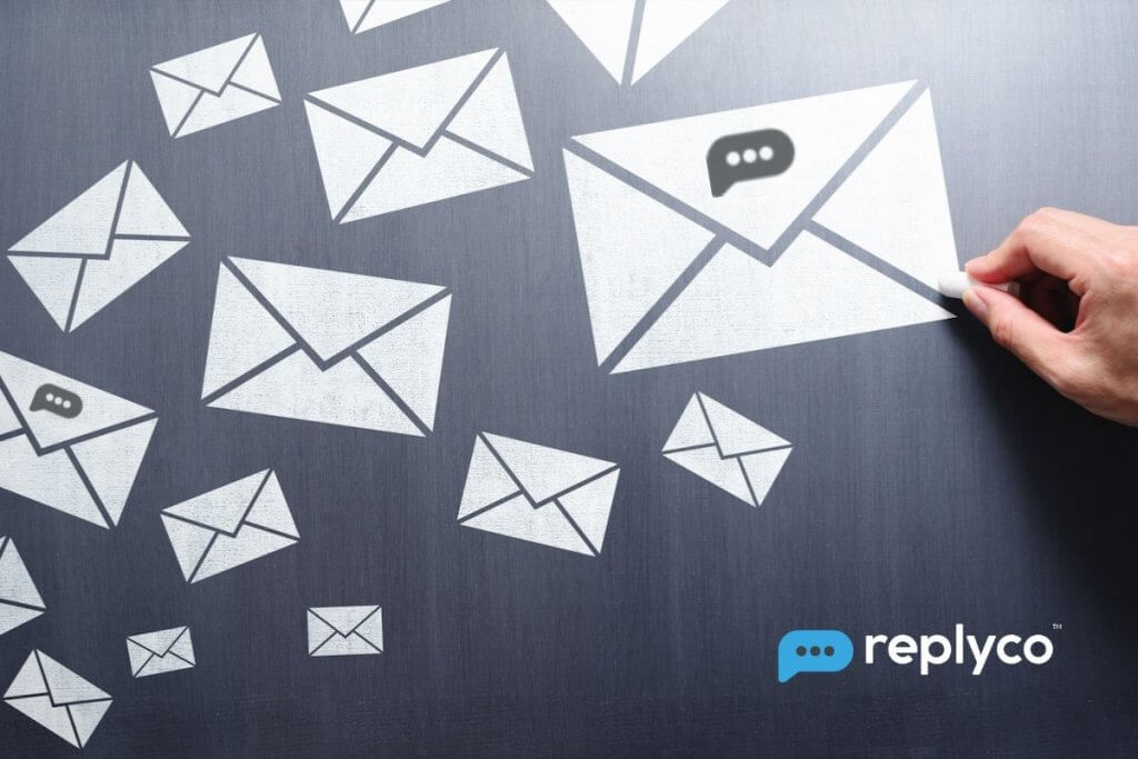 6 Ways to Save Time Using Email Templates - Replyco Helpdesk Software for eCommerce