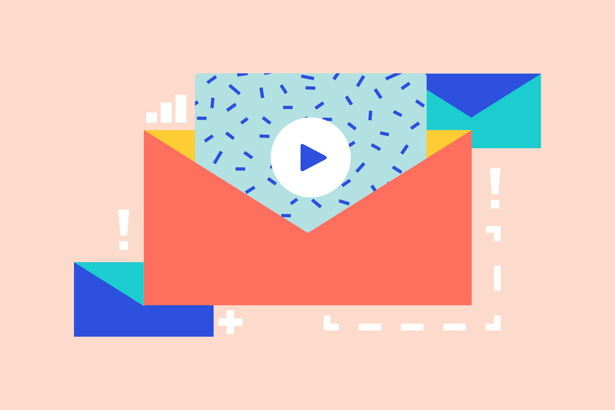Include Videos in Your Email Marketing Campaigns - How to Use Video in eCommerce Marketing - VeedYou Guest Post for Replyco Helpdesk Software for eCommerce