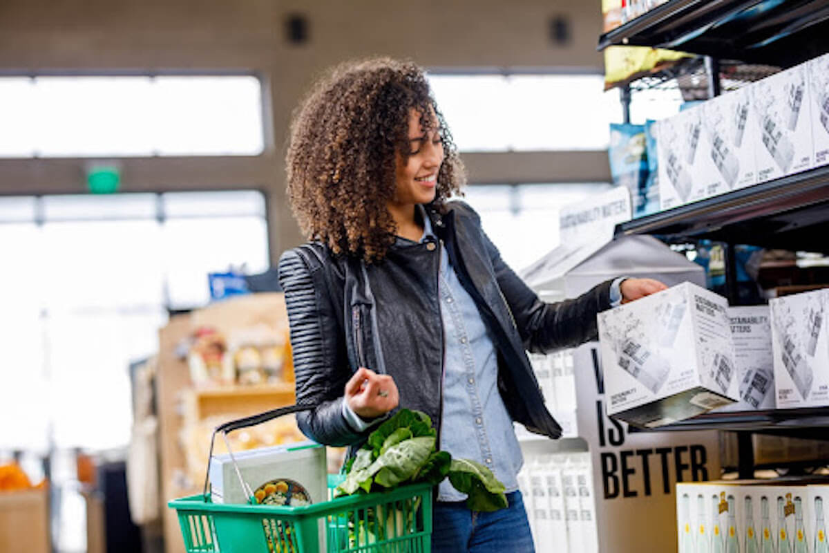 What About Grocery Stores? - Will Online Shopping Remain as Popular Post-Pandemic? - 365BusinessTips Guest Post - Replyco Helpdesk Software for eCommerce