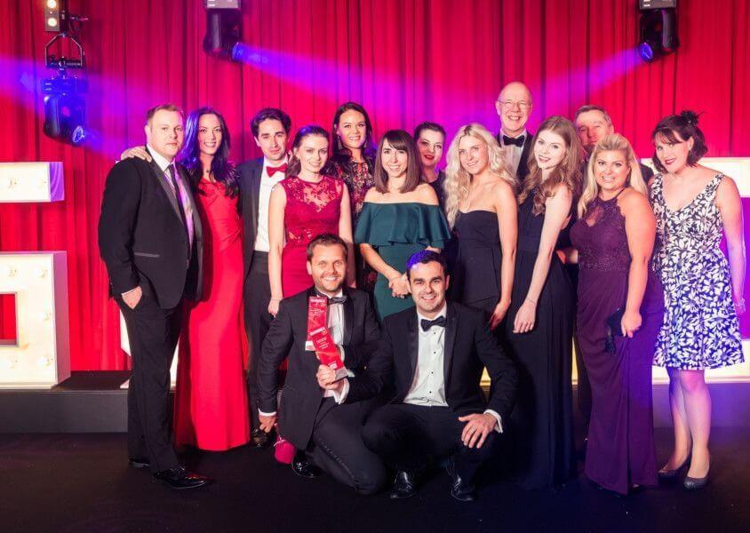 Rinkit Sussex Awards